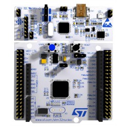 NUCLEO-F446RE - STM32 Nucleo-64 development board with STM32F446RET6 MCU