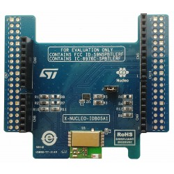 X-NUCLEO-IDB05A1 - shield (expander) for Arduino / NUCLEO with SPBTLE-RF module (BLE, Bluetooth 4.1)