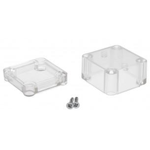 Panel słoneczny 136 x 110 mm o mocy 2W