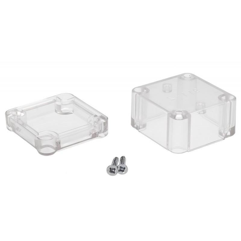 Panel słoneczny 2W - widok z przodu