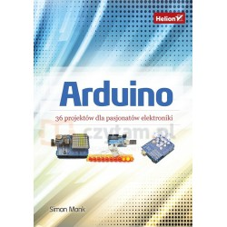 Arduino. 36 projects for electronics enthusiasts