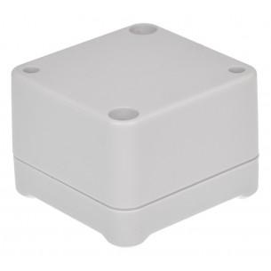 Złącze goldpin żeńskie 10-pin proste 2mm, THT