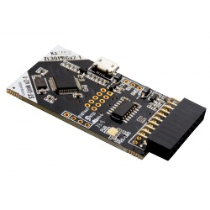 ZL30PRGv2-1 - SWD programmer-debugger for STM32 microcontrollers