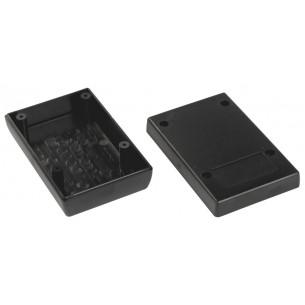 KAmodWS2812-8 - module with eight RGB WS2812 diodes