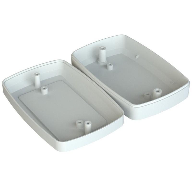 Podświetlacz IR szerokokątny 2 szt. (850nm, 3W) dla kamery Raspberry Pi