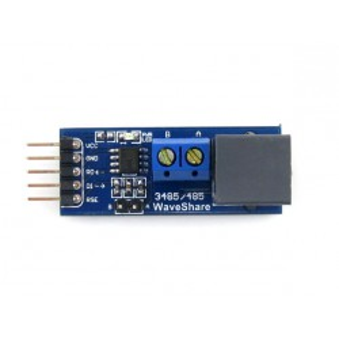 Konwerter UART - RS485 5V