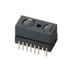 GP2Y0D815Z0F - IR sensor for measuring distance (up to 150mm) from SHARP