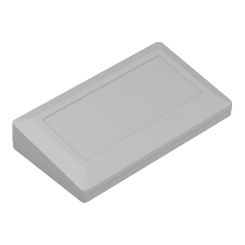 """Obudowa do LCD 5"""" firmy Waveshare, czarno-biała"""
