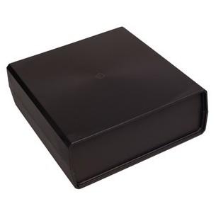 Humidity and temperature sensor from I2C Explore