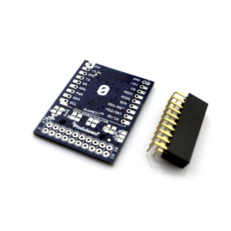 Explore ™ X Adapter (for Atmel Xplained)