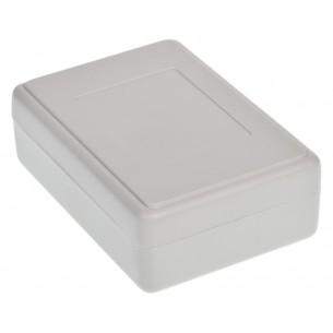 iNode Care Sensor T (yellow) - wireless temperature sensor with MCP9844 chip