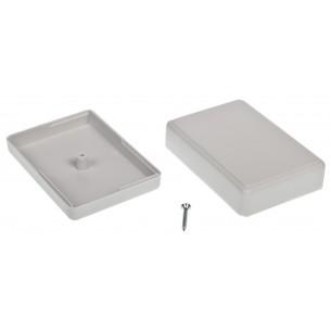 iNode Care Sensor HT (żółty) - bezprzewodowy czujnik temperatury i wilgotności