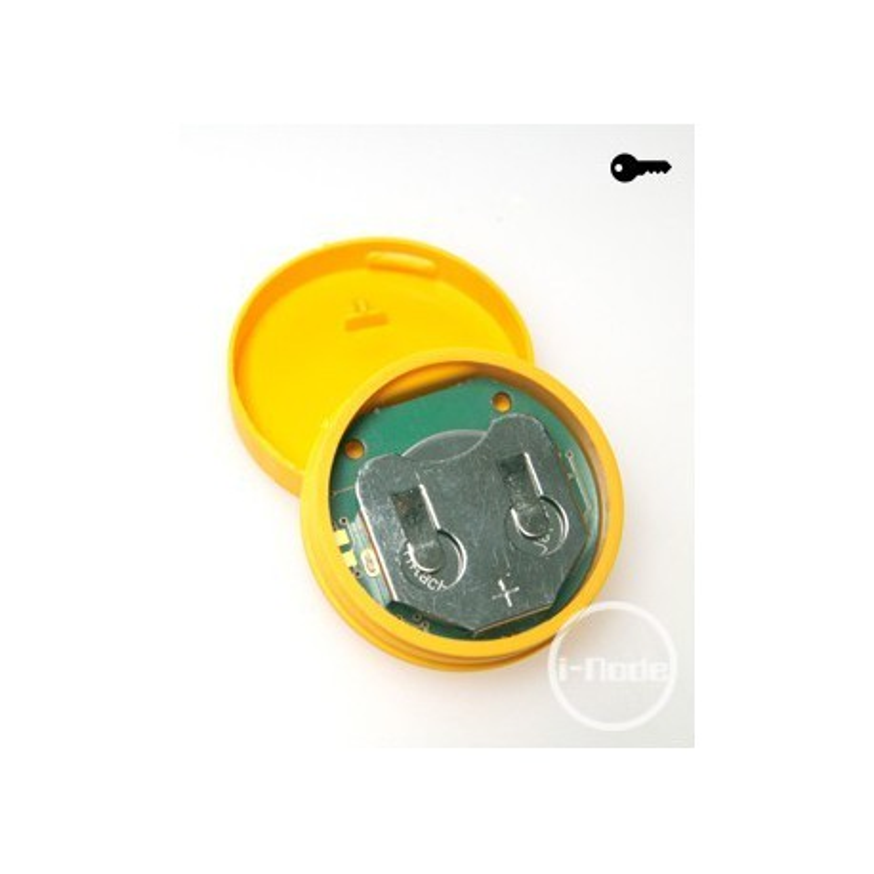iNode Control ID (żółty) - inteligentny identyfikator RFID