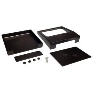 Obudowa do Raspberry PI 2/B+/3 tęczowa typ B