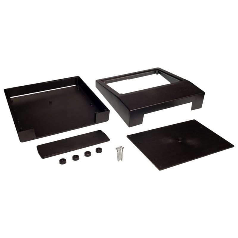 Obudowa do Raspberry PI 2/B+ tęczowa typ B