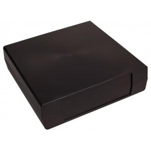 Obudowa do Raspberry Pi 3/2/B+ tęczowa typ A