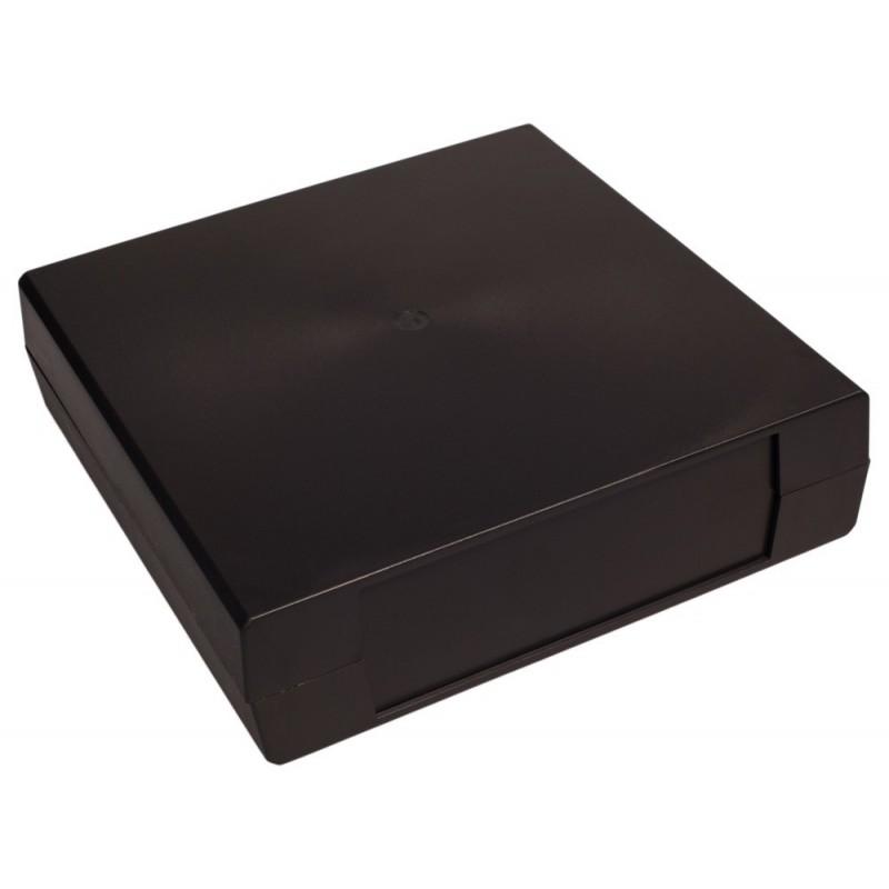 Obudowa do Raspberry PI 2/B+ tęczowa typ A