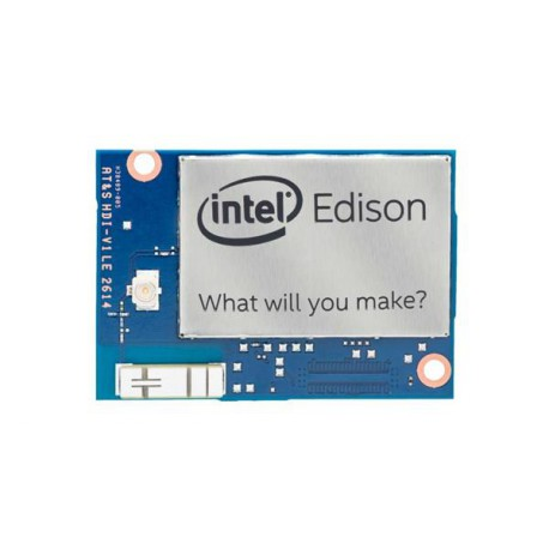 Intel Edison IoT External Antenna
