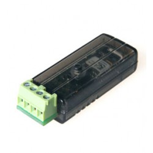 Bezprzewodowy przekaźnik BT4.0 - iNode Care Relay