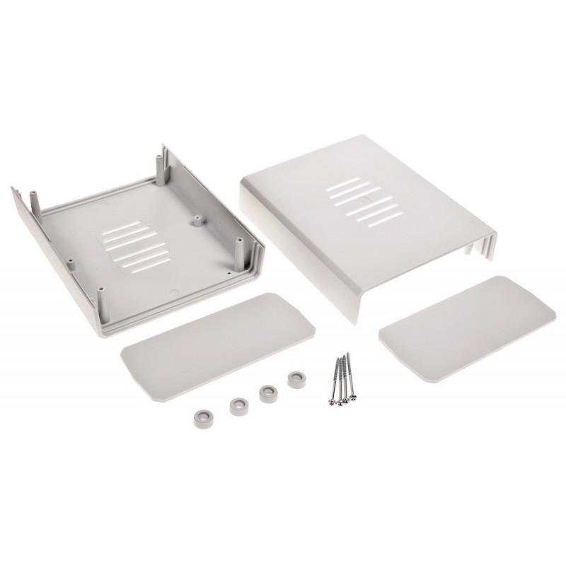 iNode Care Sensor 2 (czerwony) - bezprzewodowy czujnik ruchu i temperatury