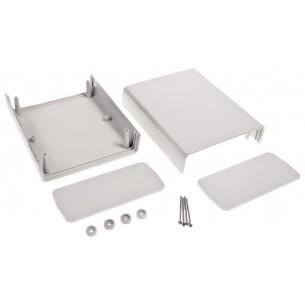 iNode Care Sensor 5 (żółty) - bezprzewodowy czujnik z akcelerometrem i magnetometrem