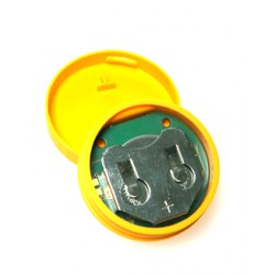 iNode Beacon (yellow)