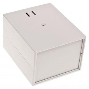iNode Care Sensor HT (czerwony) - bezprzewodowy czujnik temperatury i wilgotności