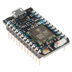Particle Photon - IoT module