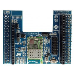 X-NUCLEO-IDW01M1 - expansion board with WiFi module