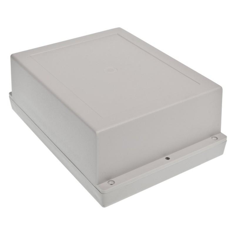 """Wyświetlacz dotykowy Waveshare LCD 7"""" 1024×600 HDMI do Raspberry Pi + obudowa"""
