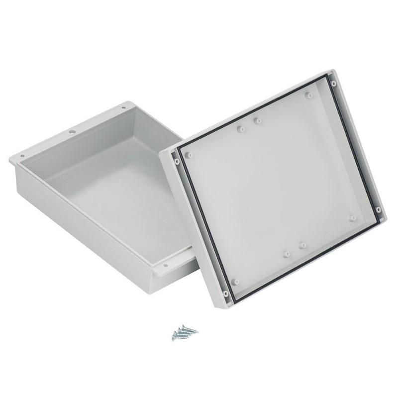 Raspberry Pi Prototype HAT - płytka prototypowa