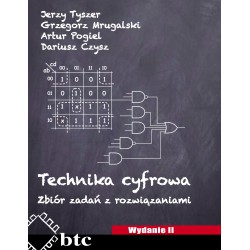 Digital technology. Set of tasks with solutions, ed. 2