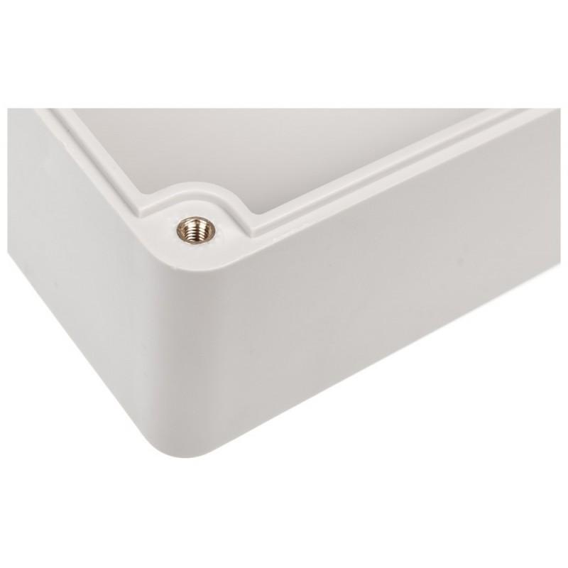 Listwa stykowa 2.54mm prosta 1x10, niebieska