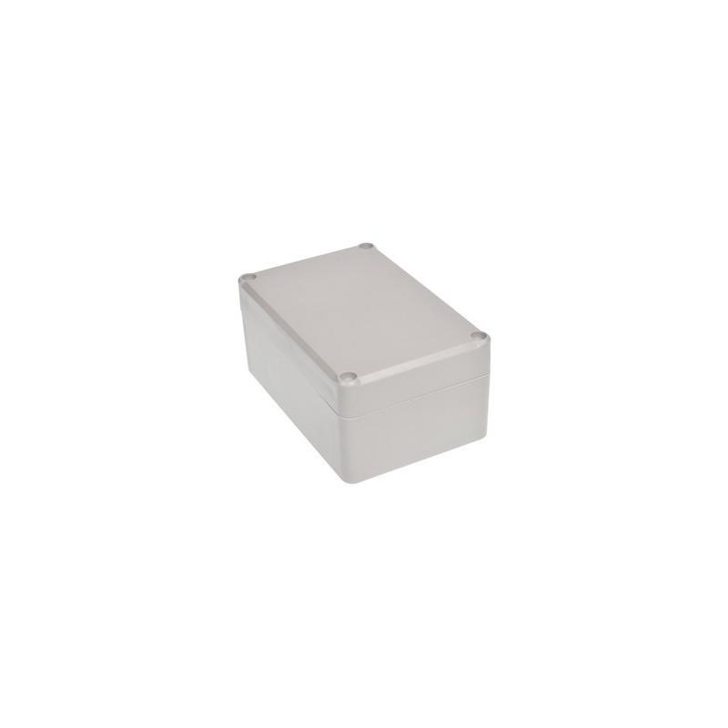 Listwa stykowa 2.54mm prosta 1x10, żółta