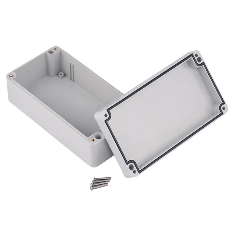 Kontroler robota z mikrokontrolerem atmega 32u4 i sterownikiem silników dla Raspberry Pi (wersja do zlutowania)