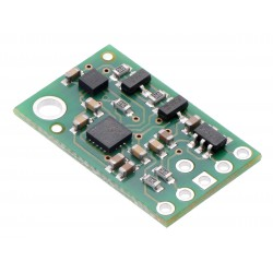 Pololu 2738 - MinIMU-9 v5 Gyro, Accelerometer, and Compass (LSM6DS33 and LIS3MDL Carrier)