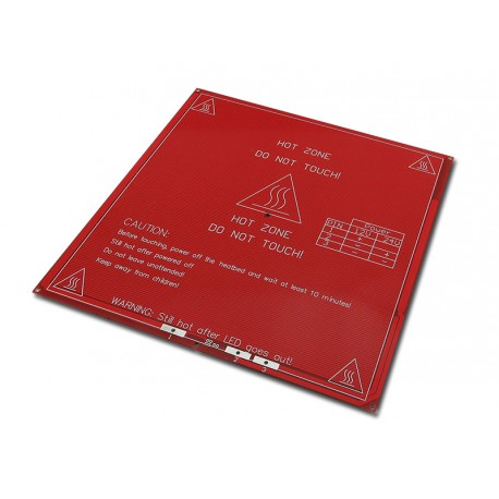 RepRap 3D Printer PCB Heatbed
