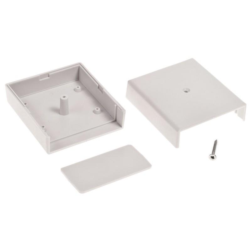 Kabel sieciowy Ethernet Patchcord UTP żółty - 2 m