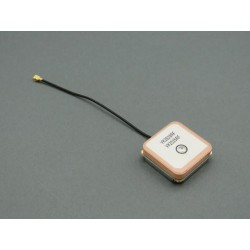 Internal 28dB GPS antenna active with U.FL (IPEX) connector