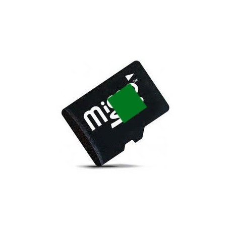 8GB MicroSD UHS-1 C2 Android