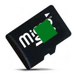 MicroSD UHS-1 C2 Android - 16GB