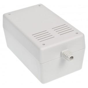 8GB MicroSD UHS-1 Linux do Odroida C2