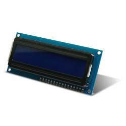 TerasIC 16X2 LCD Module (No Backlight)