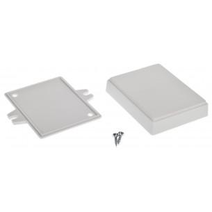 Uchwyt montażowy ZD-10Y z lupą 3x i podświetleniem LED