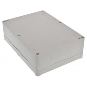 WSH L3G4200D Board