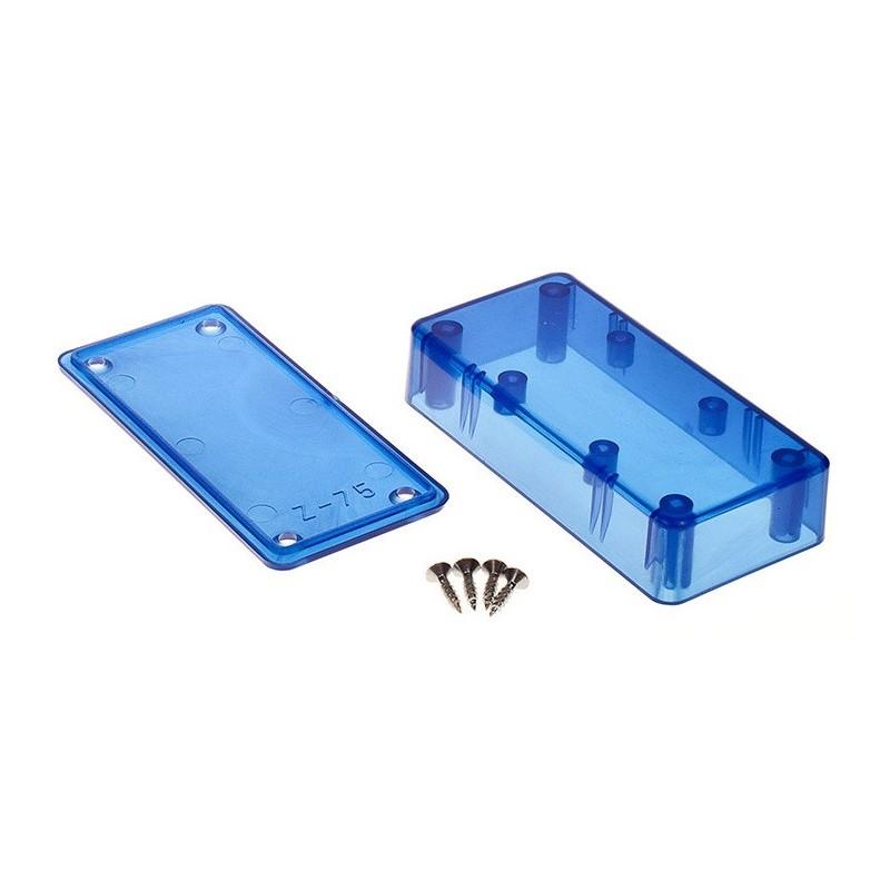 Moduł z wyświetlaczem, diodami i przyciskami dla komputerów Odroid C0, C1, C1+, C2