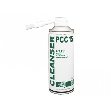 Cleanser PCC15 400ml
