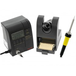 ZD-937 soldering station with 50W