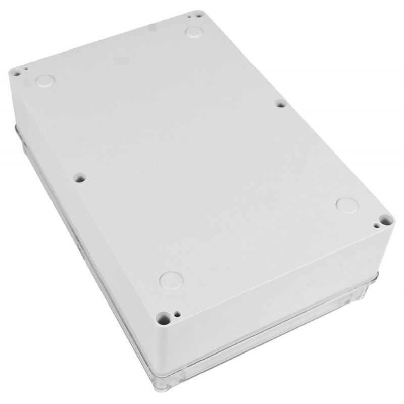 Para aluminiowych uchwytów do czujników Sharp GP2Y0A02, GP2Y0A21 lub GP2Y0A41