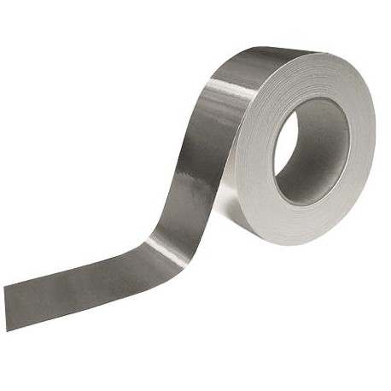 Aluminum protective tape 10mm 40m